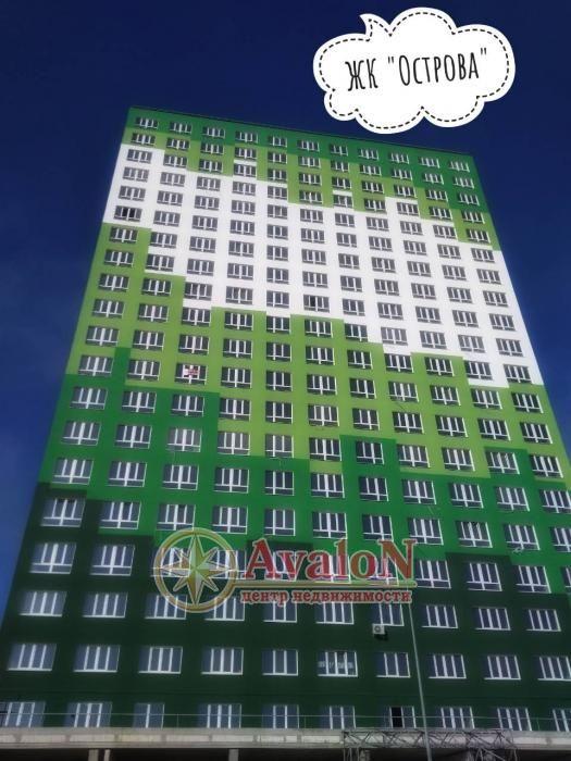 продажа однокомнатной квартиры номер A-150325 в Суворовском районе, фото номер 4